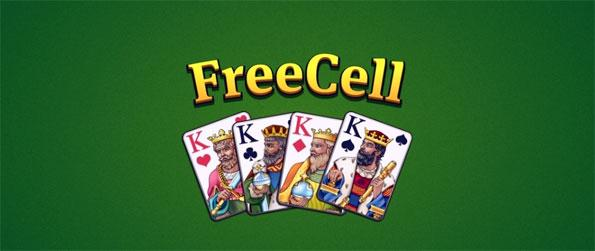 Simple FreeCell - Enjoy this excellent twist to the classical FreeCell that many people loved.