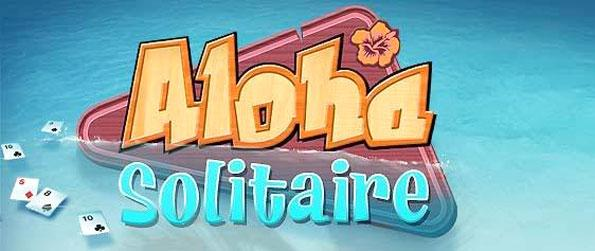 Aloha Solitaire - Take a trip to the beautiful Hawaiian Islands in this top tier solitaire game.