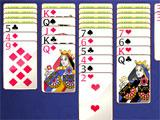 Gamehouse Solitaire Challenge Spider Solitaire