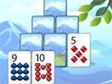 Alpine Solitaire gameplay