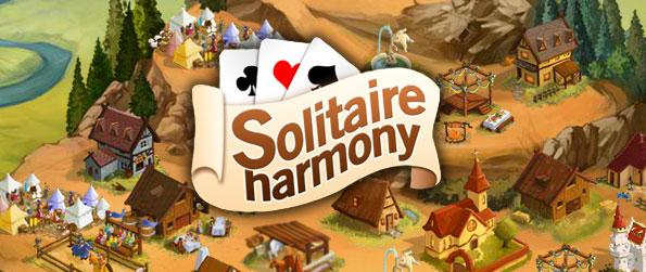Solitaire Harmony - Medieval Twist to the Classic Solitaire!