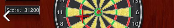 Jeux Sportifs en Direct - Enjoy Online Darts with Friends!