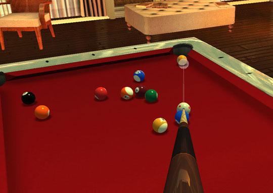 Be the Best in Pool Elite