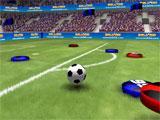 Ball 3D: Soccer Online gameplay