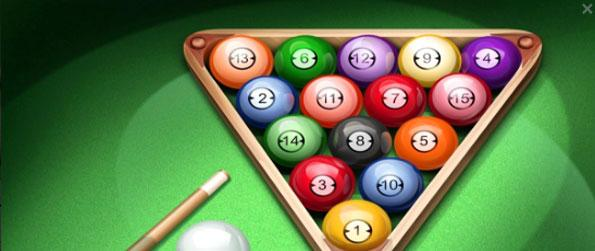 Billiard Masters Pool World - Experience a hassle free way of playing Pool online.