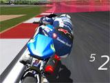 MotoGP Race Championship Quest: Game Play
