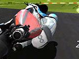 MotoGP Race Championship Quest: Check Points