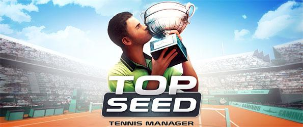 Top Seed: Tennis Manager - Manage the career of a potent tennis player in this captivating game that'll have you hooked.