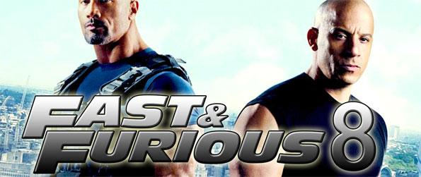 Fast And Furious 8 - Race the other guy to the finish line.