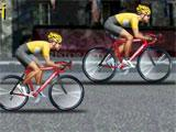 Tour de France - Cycling stars : Game Play