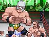 WWE Tap Mania: Game Play