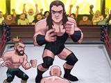 Unlocking Your Heroes in WWE Tap Mania