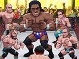 WWE Tap Mania: Fighting The Best