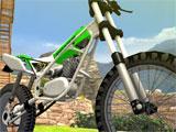 Trial Xtreme 4 bike customization