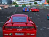 Ridge Racer Slipstream gameplay