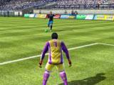 Goal Keeping in Football Strike - Multiplayer Soccer
