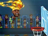Scoring in Basketball Legends