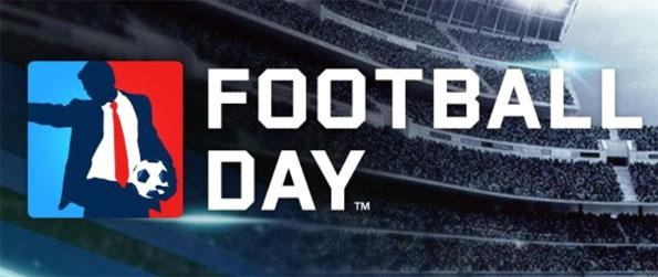 Football Day - Manage your very own football club.