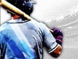 MLB Perfect Inning Live main menu