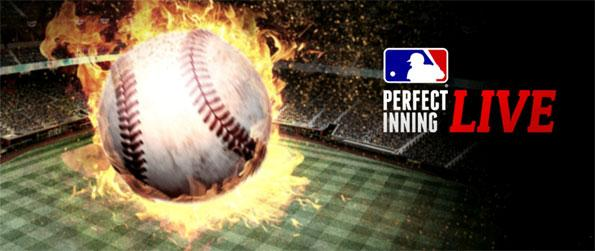 MLB Perfect Inning Live - Enjoy this extraordinary baseball game that's filled to the brim with action.