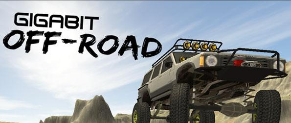 Gigabit Off-Road - Explore an enormous open world that's filled possibilities and action.