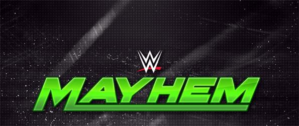 WWE Mayhem - Play as all the iconic WWE superstars in this exciting fighting game that doesn't disappoint.