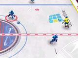 Hockey Nations 18 intense match
