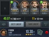 HypSports: Managing Team
