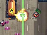 Fastlane: Road to Revenge: Game Play