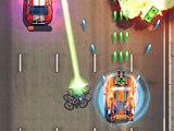 Dodging Obstacles in Fastlane: Road to Revenge