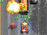 Fastlane: Road to Revenge: Destroying Cars