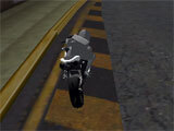Sports Bike Simulator Bad Riding