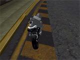 Sports Bike Simulator Bad Riding