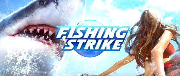 FishingStrike - Go on an exciting fishing trip all over the world in FishingStrike.