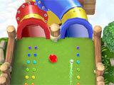 Mini Golf King: Game Play