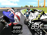 MotoGP Racing '17 Championship: Game Play