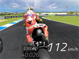 Racing in MotoGP Racing '17 Championship