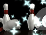 Use amazing power-ups in PBA Bowling Challenge