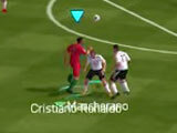 FIFA Football: FIFA World Cup: Dribbling