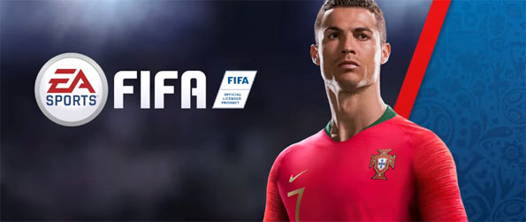 FIFA Football: FIFA World Cup - Perform on the biggest stage of world football in FIFA Football: FIFA World Cup.