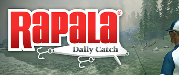 Rapala Fishing - Daily Catch - Capture many exotic fish in this exciting fishing game that offers multitudes of exciting moments.