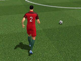 IO Soccer: Unparalled ball control
