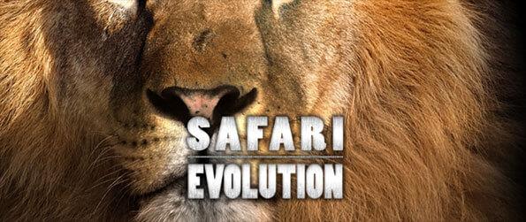 Safari: Evolution - Explore a realistic jungle full of your prey... And predators too.