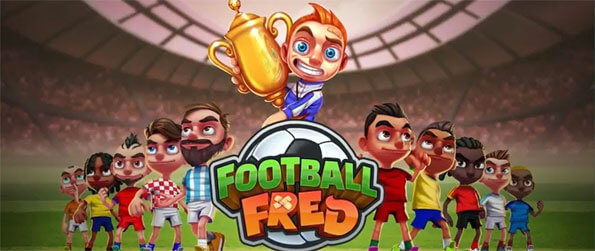 Football Fred - Win the most prestigious football competitions in Football Fred.