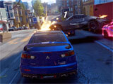Asphalt 9: Legends: Crashing