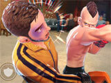 Boxing Star: Punching