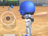 Baseball Star: Batting
