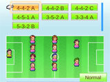 Pocket League Story 2 setting formations