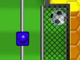 Table Soccer: Goal!