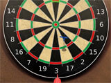 Darts Club gameplay